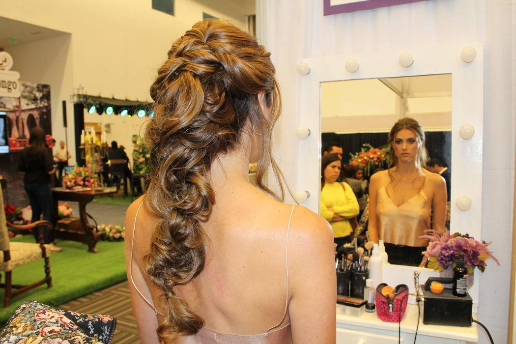 Bellange Make Up & Hair