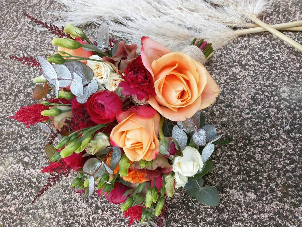 Le Tournant Fleuri
