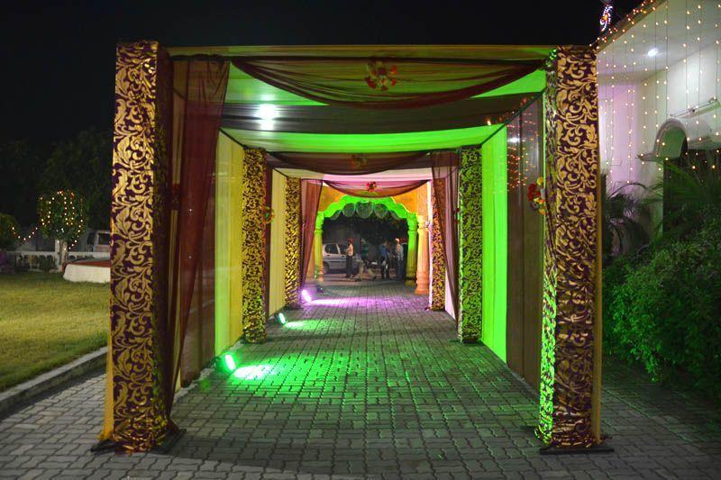 Sunrise Resorts