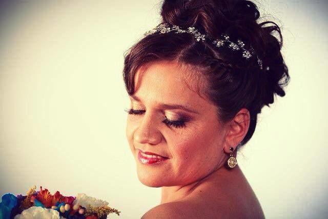 Sumaq Kay Maquillaje y Peinado para Novias