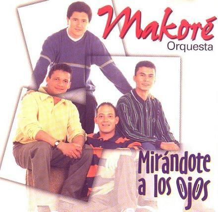Orquesta Makoré