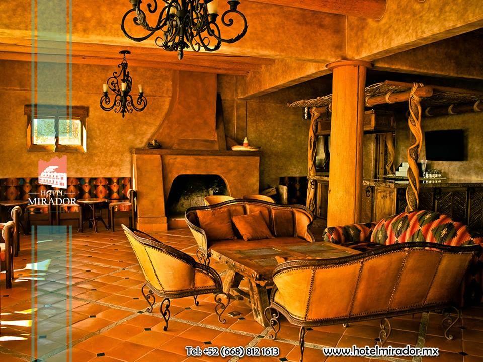 Hotel Mirador Chihuahua