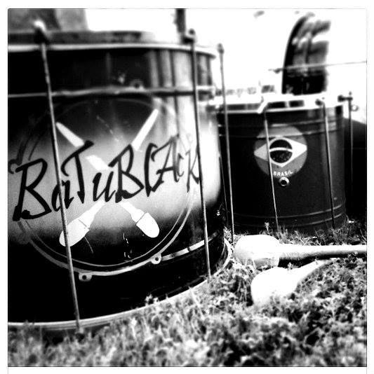 Batublack