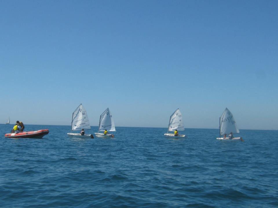 Club Nautic Vilassar de Mar