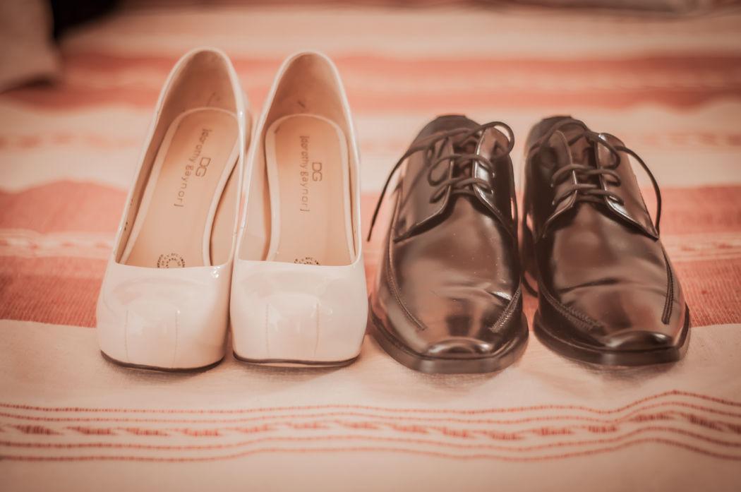 weddding shoes