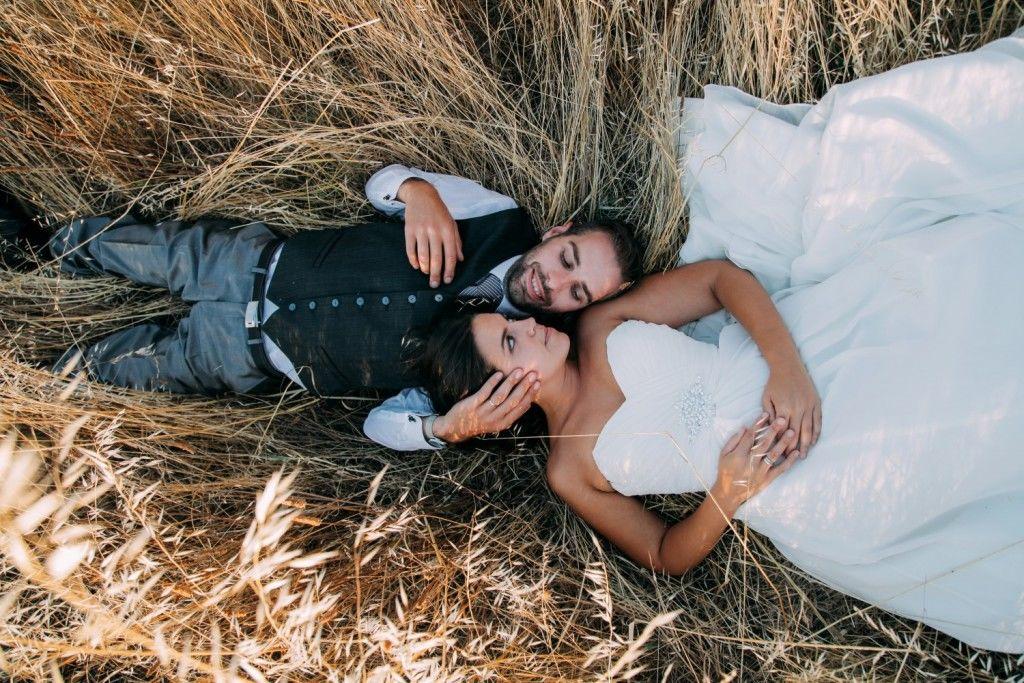 REVERSIÓN  Wedding Film