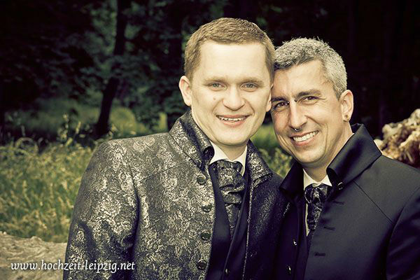 Beispiel: Paar-Shooting, Foto: Hochzeits- & Eventfotografie Tilo Kemnitz.