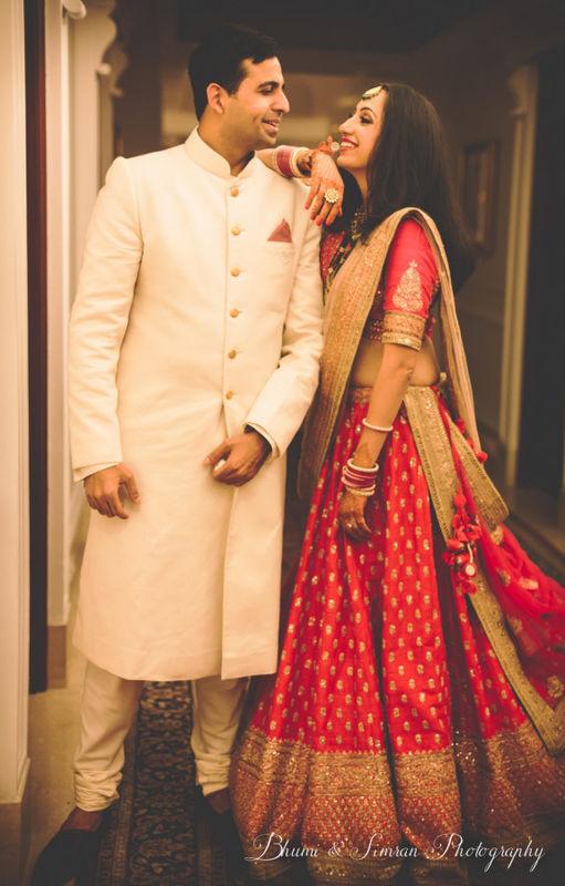 Bhumi & Simran Photography