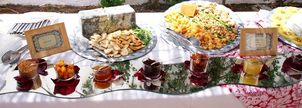 Catering Santa Teresa