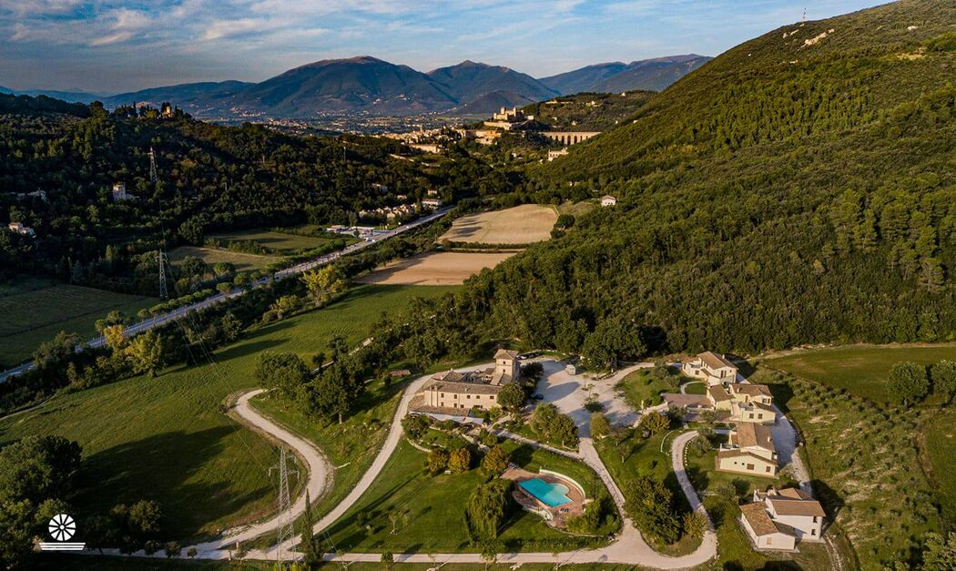 Valle Rosa - Centro Ricevimenti
