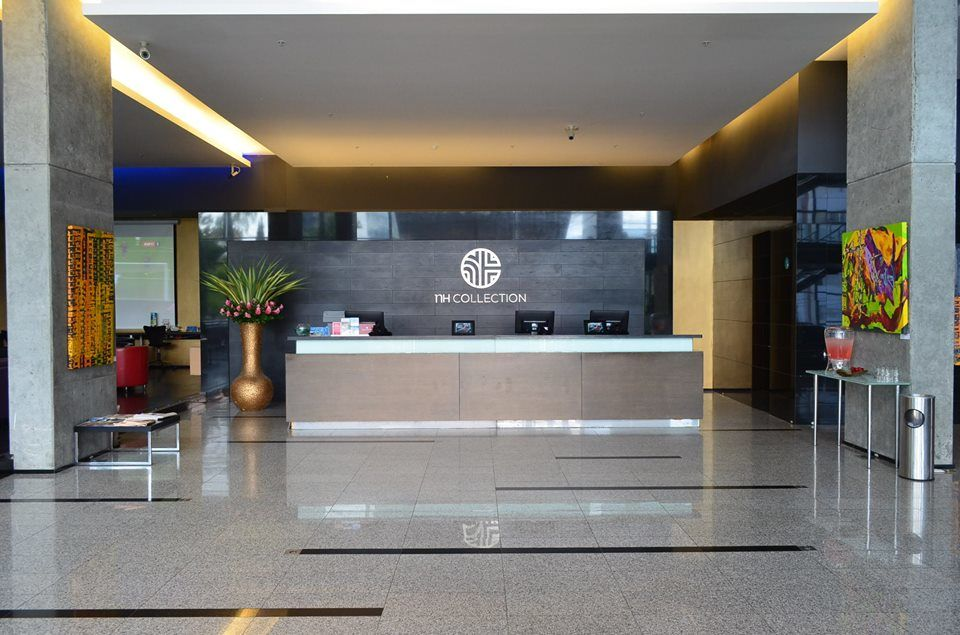 NH Collection Royal Medellín