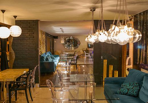 Fusion Lounge & Eventos