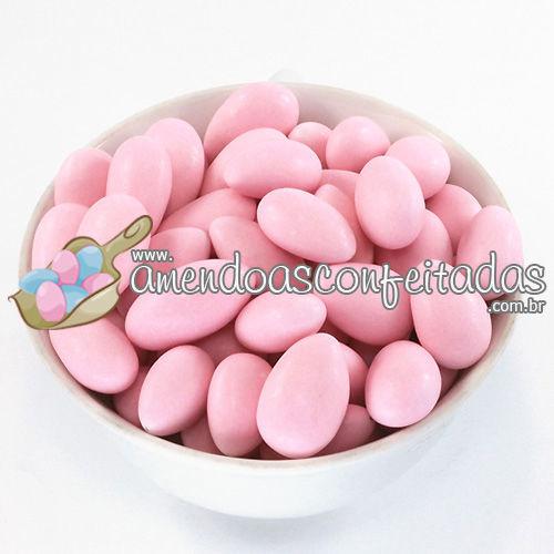 Amêndoas Confeitadas | Candy Shop