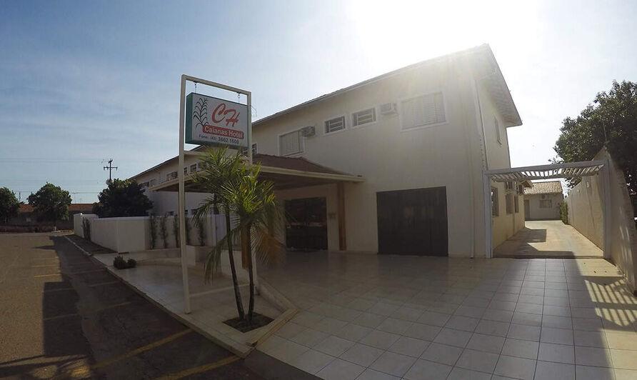 Caianas Hotel