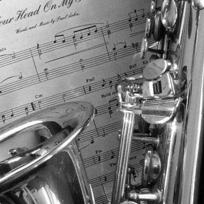 Beispiel: Musikalisches Rahmenprogramm nach Ihren Vorstellungen, Foto: Berlin und Hochzeit.