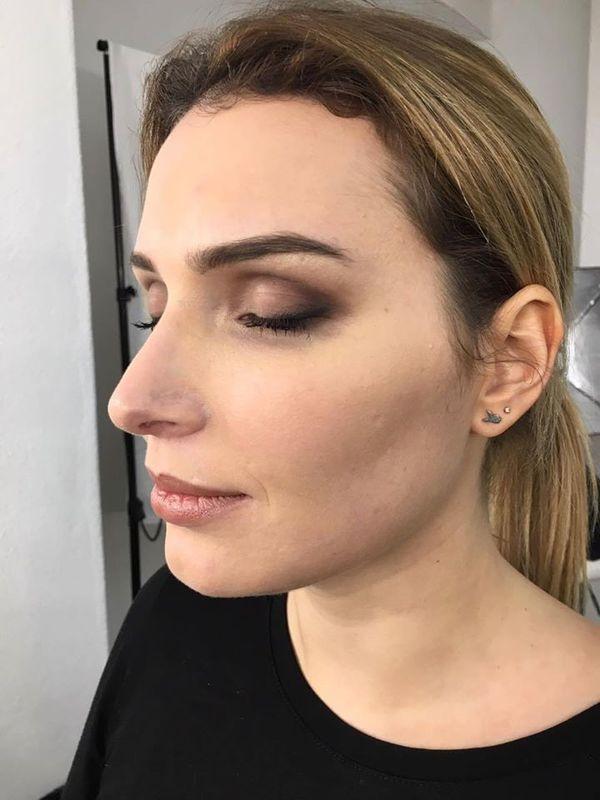 Tatiana Ferreira MakeUp