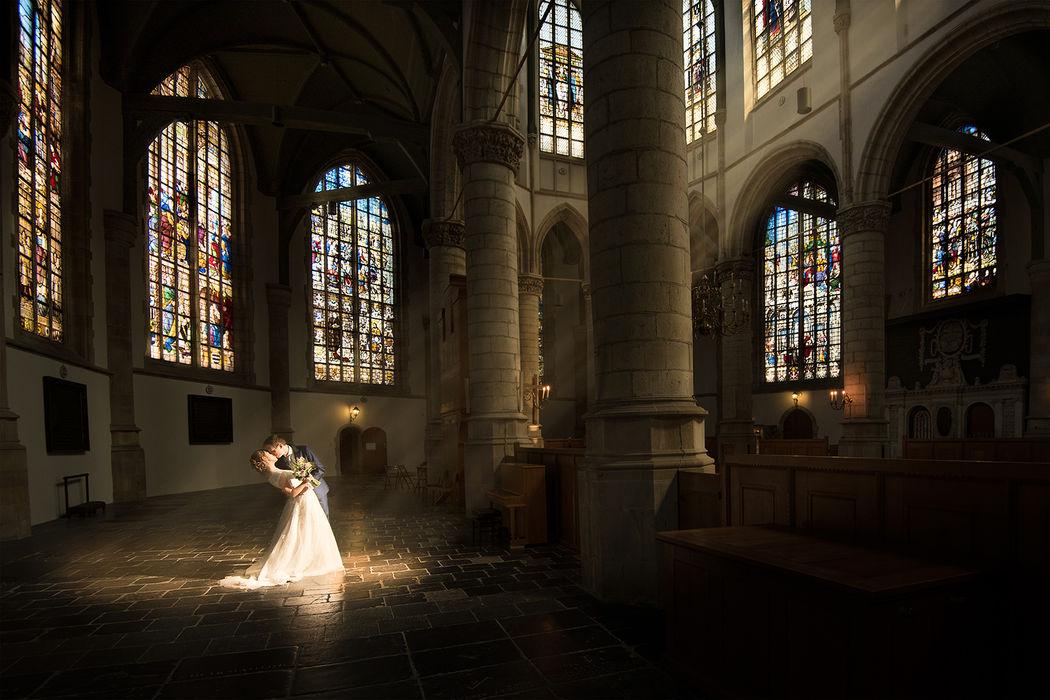 Marnix de Stigter Bruidsfotograaf