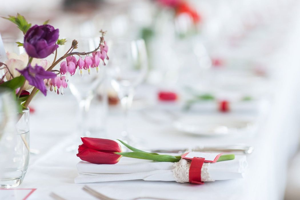 Your Weddings & Events