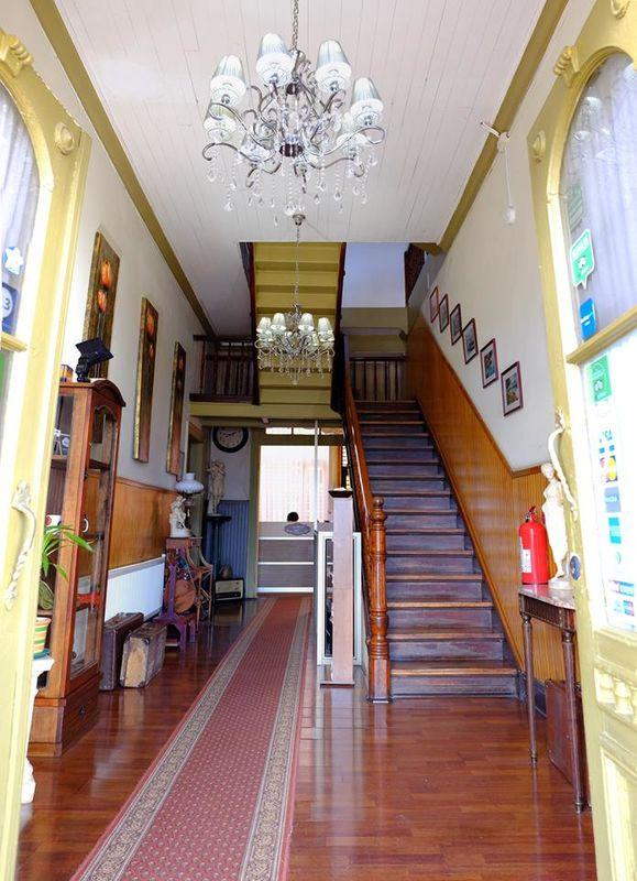 Hotelería Borderío