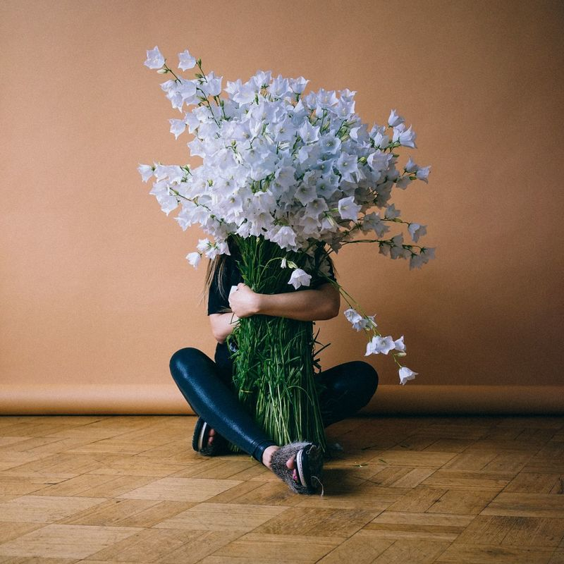 Chi Chi Chi Flowers