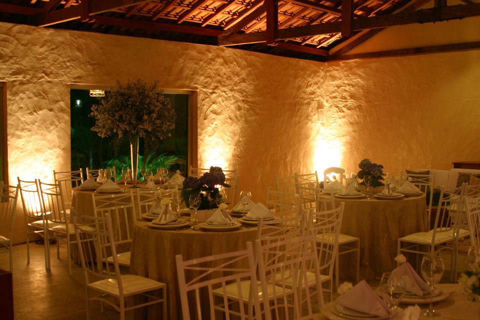 Espaço de Eventos Villa Campesina