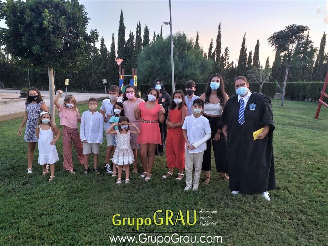 Grupo Grau