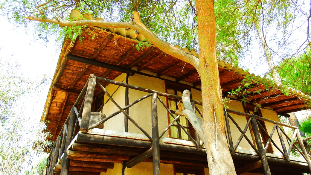 Alameda Y Hacienda Club