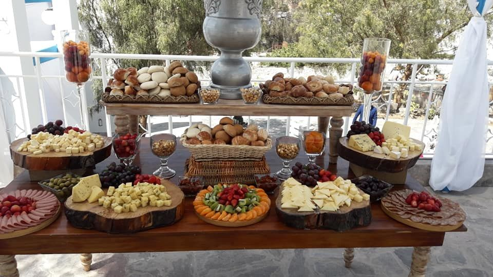 Dayanara Catering & Buffet