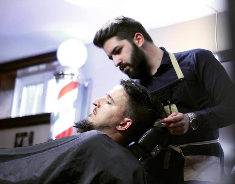 The Lord Barbershop