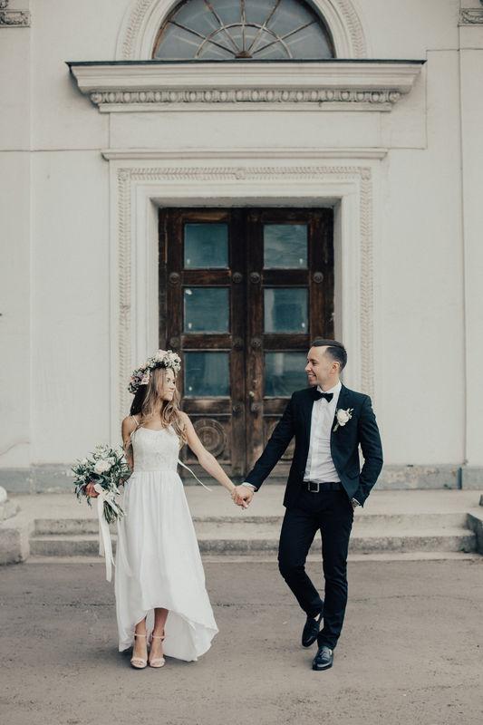 Свадебный фотограф Екатерина Шестакова