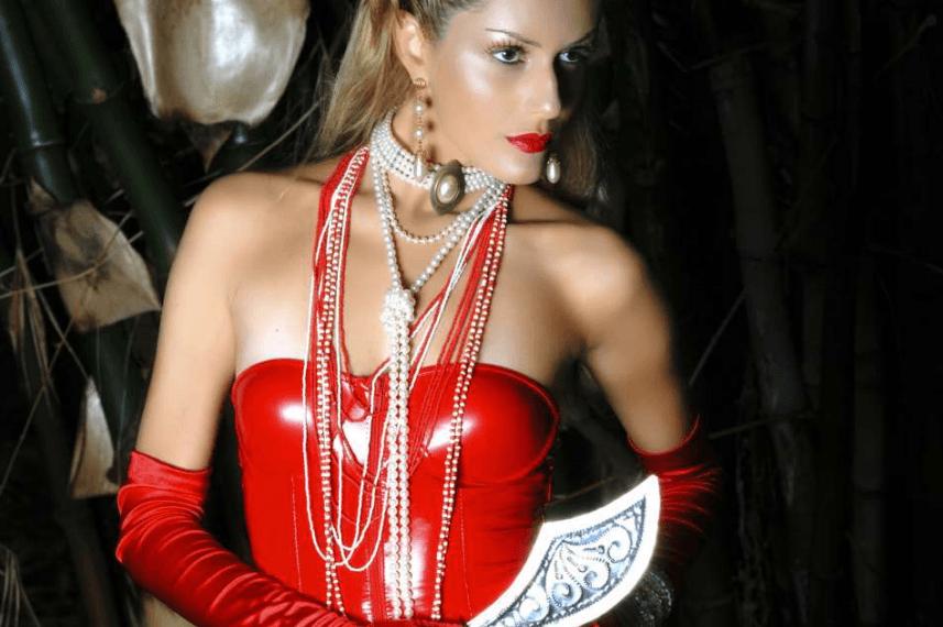 Valeria Meier