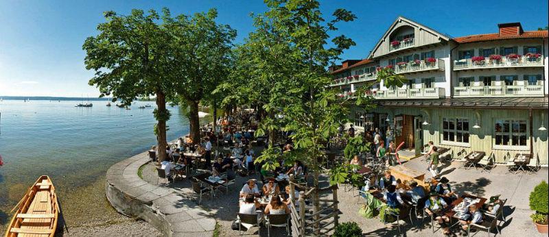 Hotel Seehof Herrsching