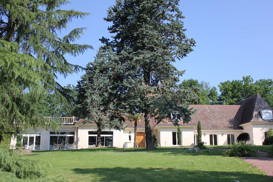 Domaine de la Patulière