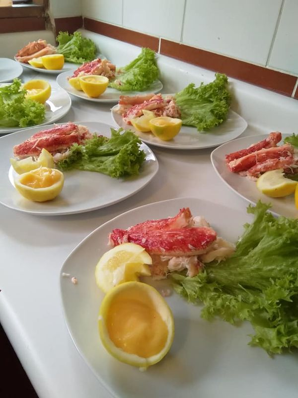 Fiestas Gourmet - Eventos