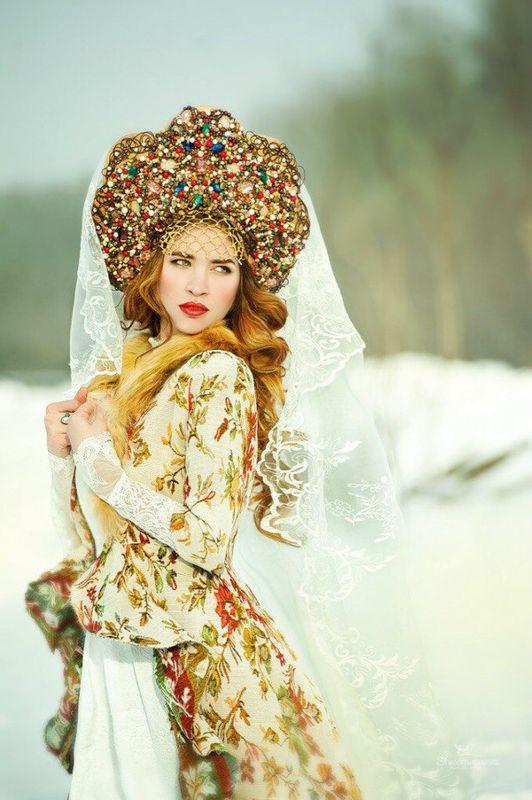 ❄️Зимняя свадьба Ильи и Ксении❄️ 19.02.2017