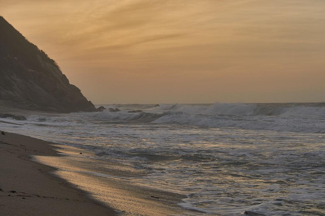 Playa Los Ángeles