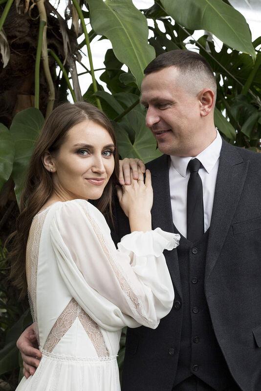 Свадебный организатор Екатерина Штахновская