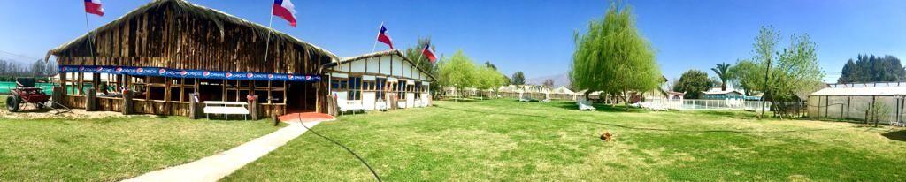 Rancho los Peñas