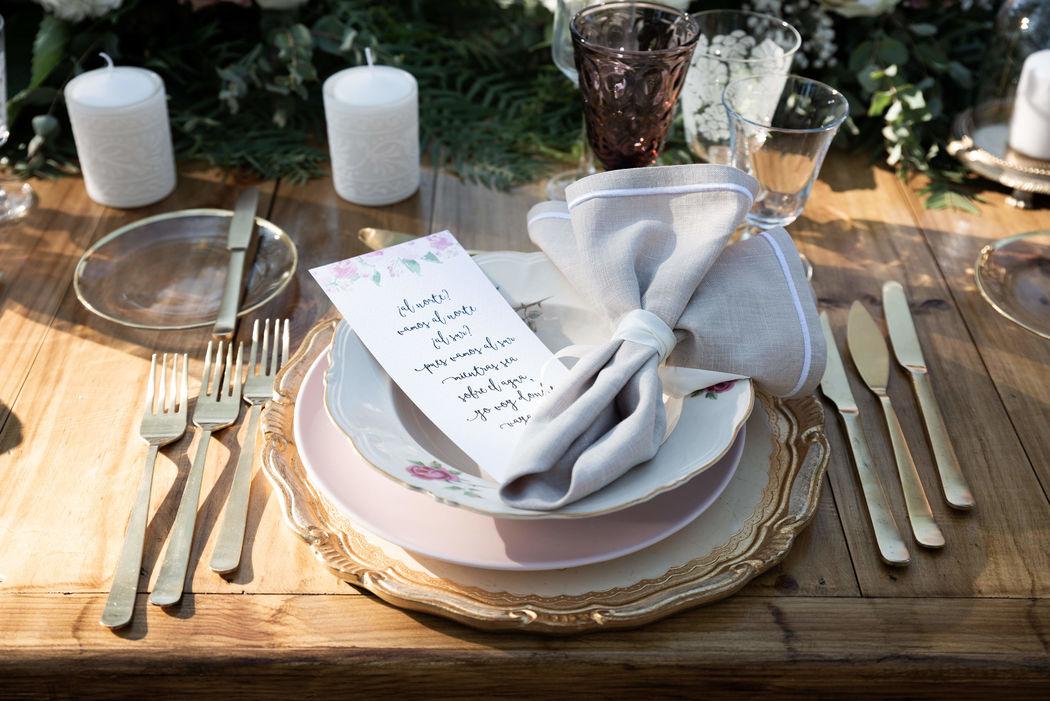 Gabrielle Konali Weddings & Events