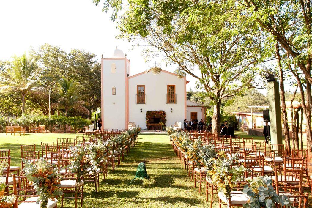 Chácara Vila das Flores