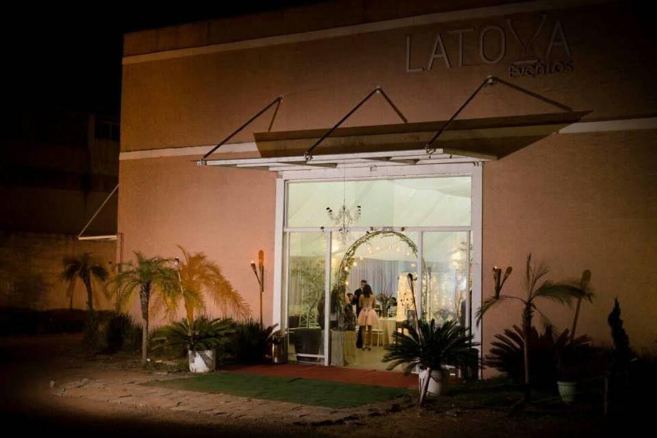Latoya Eventos