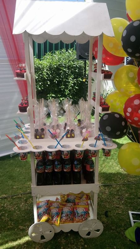 LuCi's - Catering y eventos