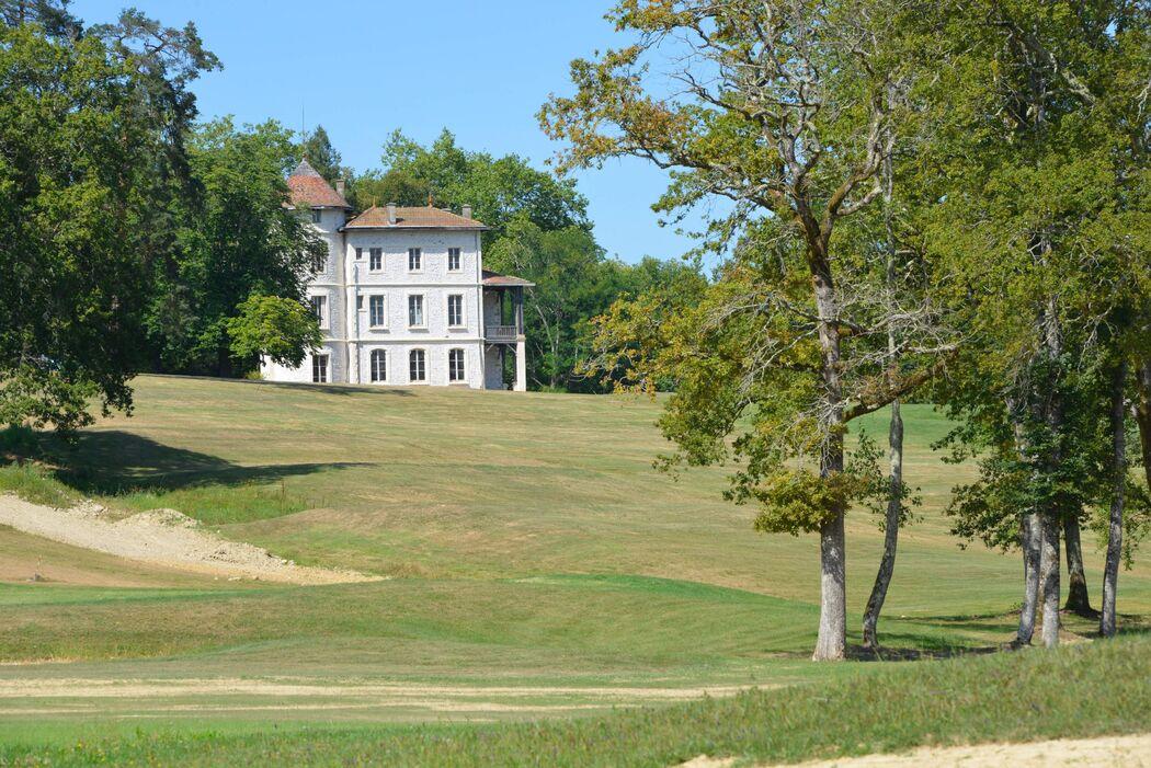 Domaine Nitot - Navarrenx Golf Club