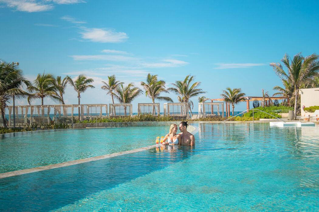 TRS Yucatán Hotel