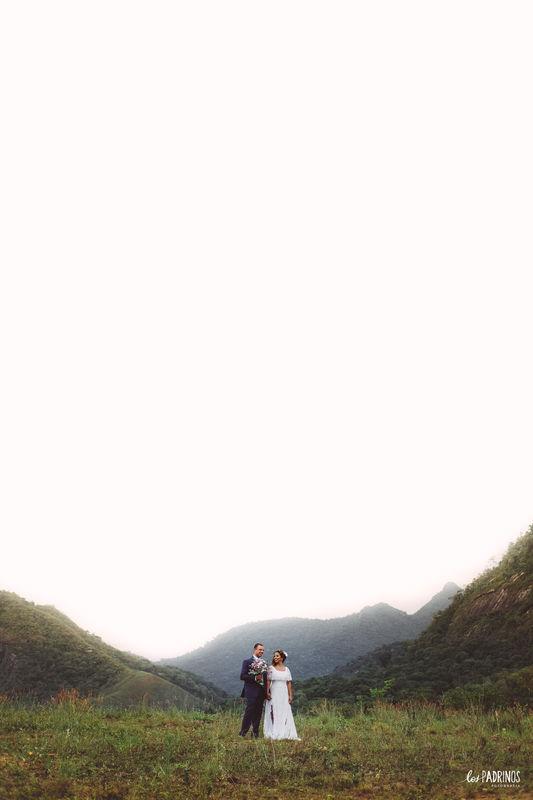 Los Padrinos Fotografia