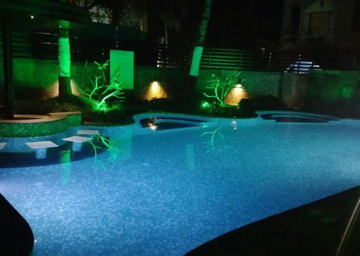 Cygnett Inn Celestiial, Goa