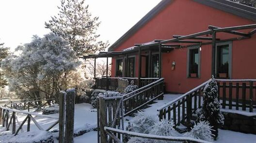 Chalet delle Ginestre