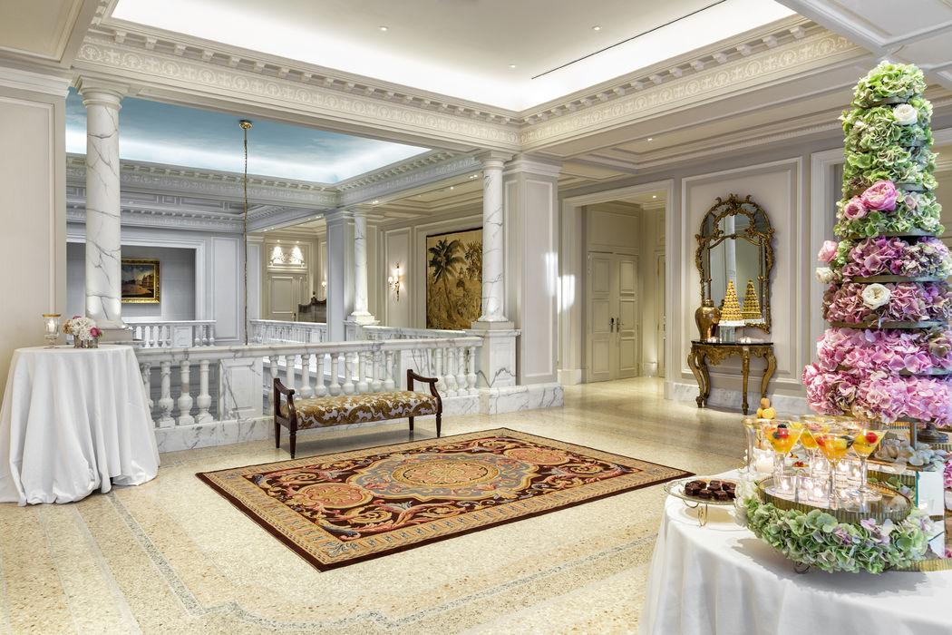 Palazzo Parigi Hotel & Grand Spa, Milano