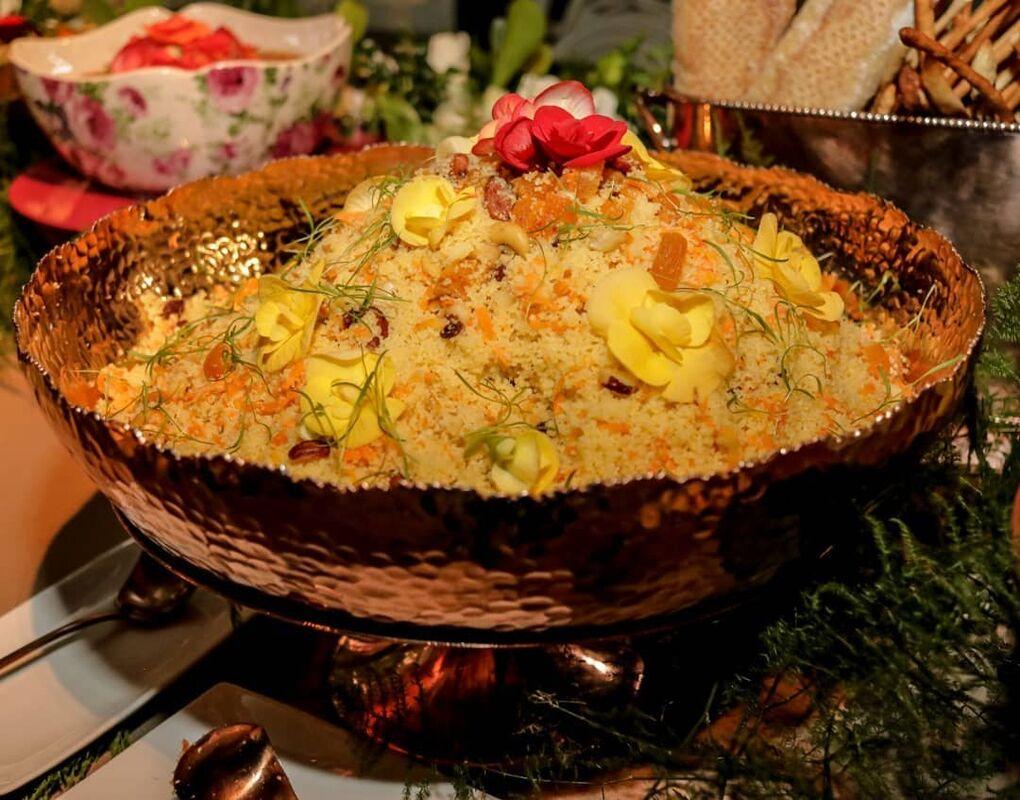 Tas Gastronomia