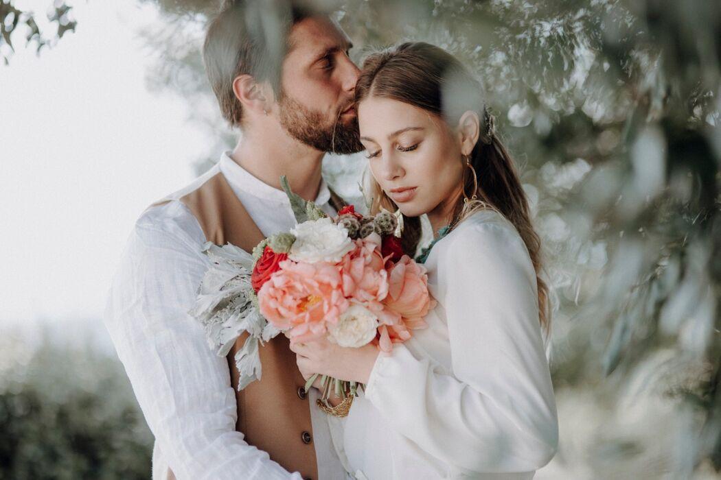Silvia Melone wedding planner
